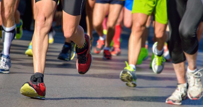 running races in and around Marlow - runners retreat