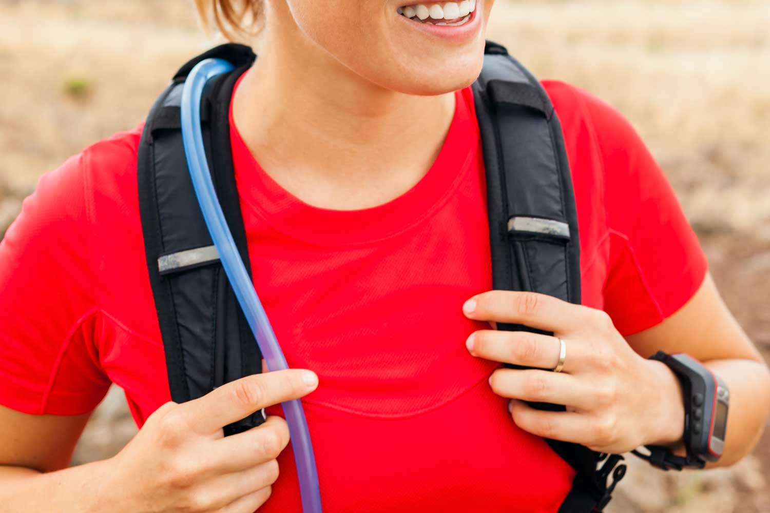 Backpacks and Hydration
