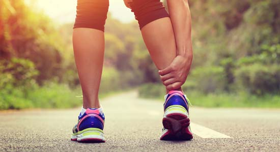 injury prevention and rehab products for runners