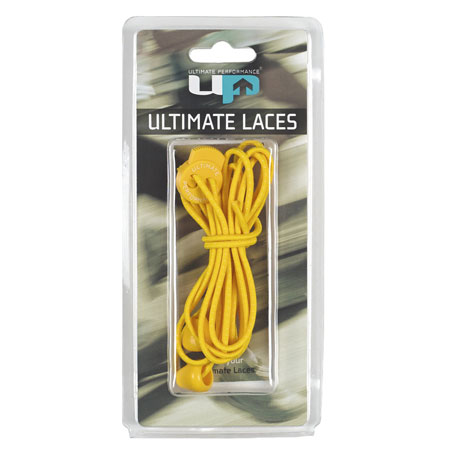 Ultimate Performance Ultimate Elastic Running Laces