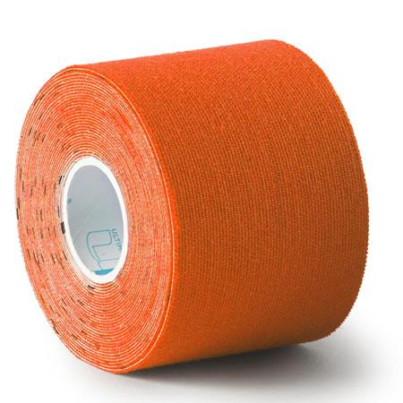 Orange KT Tape