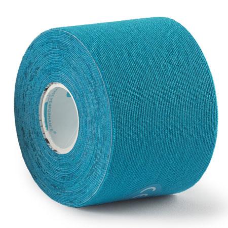 Blue KT Tape