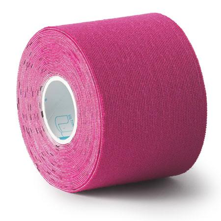 Pink KT tape