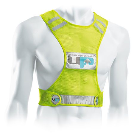 Ultimate Performance hi-viz Vest