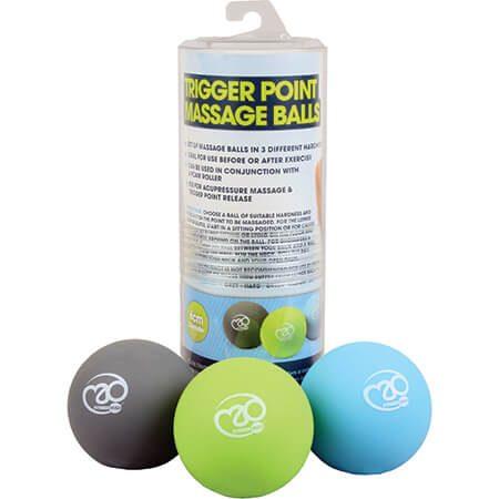 MAD Massage Balls