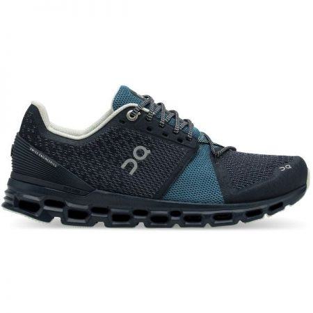 On Cloudstratus Womens Road Running Shoe