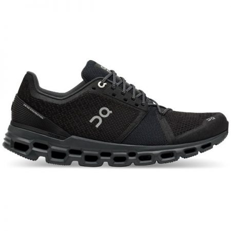 On Cloudstratus Mens Road Running Shoe