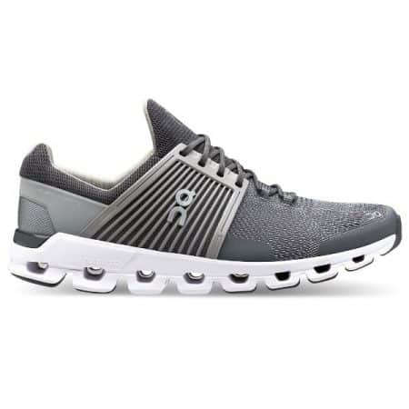 On Cloudswift Mens Road Running Shoe