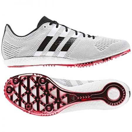 Adidas Avanti Men and Women Spikes Running Shoes