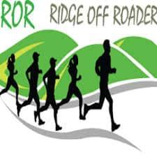 ridge off roader race logo