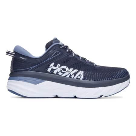 Hoka Bondi 7 Mens Road Running Shoes