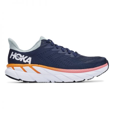 Hoka Clifton 7 Womens Road Running Shoe