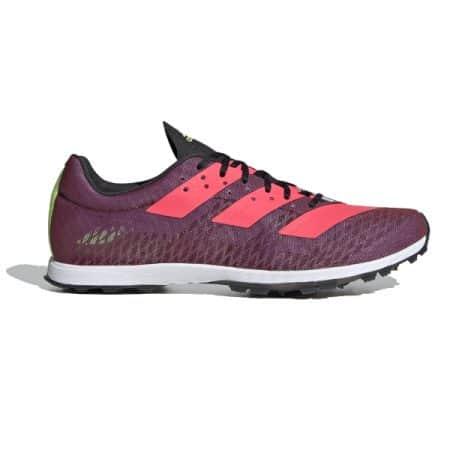 Adidas Adizero XCS Womens Cross Country Running Shoe