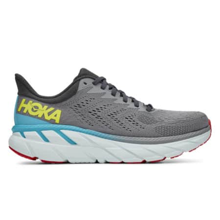 Hoka Clifton 7 Mens Road Running Shoe