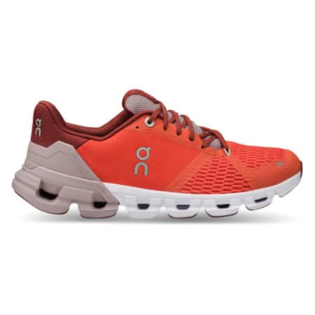 On Cloudflyer Womens Road Running Shoes